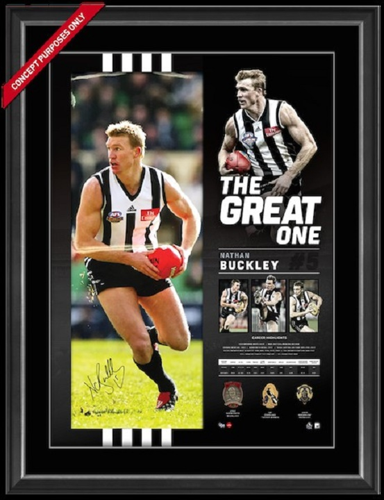 2 Nathan Buckley Great