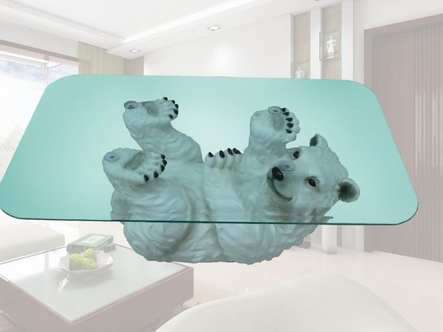 POLAR BEAR TABLE copy