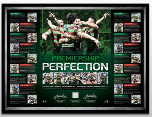 South-Sydney-Rabbitohs-2014-Premiership-Dual-Signed-Success-Lithograph 711 x 545 533 x 409