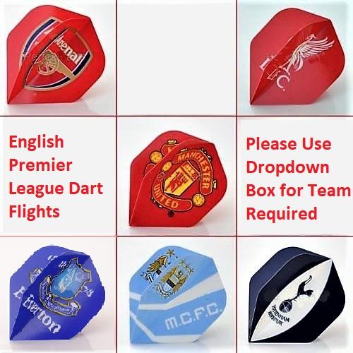 Special Edition Newcastle United Dart Flights