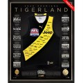 1. RICHMOND 2020 Premiers team signed Guersey DELUXE