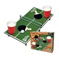 Beer Pong table tennis