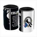 Can Cooler Team Song Collingwood Magpies