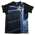 FORD MENS SUBLIMATED TSHIRT FD038A10P
