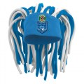 NSW Blues Dreadlock Fun Hat NSO219A