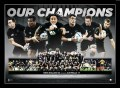 OUR CHAMPIONS ALL BLACKS