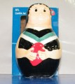 Port Adelaide Ceramic Cookie Jar
