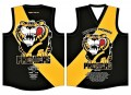 Tigers Weg Jumper 2017