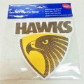 hawks perforated 3