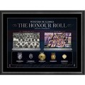 western bulldogs - honour roll-